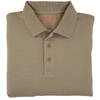 5.11 Tactical Women's Professional Polo - Silver Tan