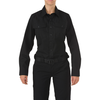 5.11 Tactical Stryke PDU Women's Class-A Long Sleeve Shirt - Black