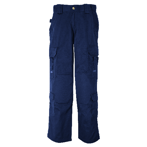 5.11 Tactical Women's EMS Pants - Dark Navy