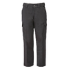 5.11 Tactical Women's PDU Class B Twill Cargo Pant - Black