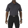 5.11 Tactical Corporate Pinnacle Polo - Charcoal