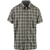 5.11 Tactical Hunter Plaid S/S Shirt - Flint