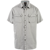 5.11 Tactical Herringbone S/S Shirt - Charcoal