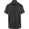 5.11 Tactical Herringbone S/S Shirt - Black