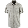 5.11 Tactical Have a Knife Day Short Sleeve Shirt - Pebble