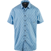 5.11 Tactical Have a Knife Day Short Sleeve Shirt - Breeze