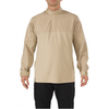 5.11 Tactical Stryke TDU Rapid Long Sleeve Shirt - TDU Khaki