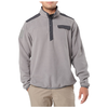 5.11 Tactical Apollo Tech Fleece Tech Shirt - Coin