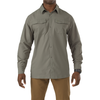 5.11 Tactical Freedom Flex Woven Shirt - Sage