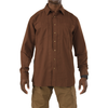 5.11 Tactical Covert Herringbone Shirt - Bark