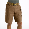 5.11 Tactical TACLITE Pro 11 Shorts - Battle Brown