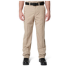 5.11 Tactical Class A Flex-Tac Poly/Wool Twill Pants - Silver Tan