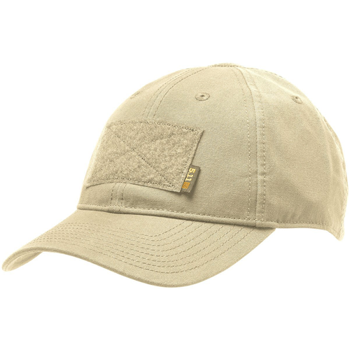 5.11 Tactical Flag Bearer Cap - Khaki