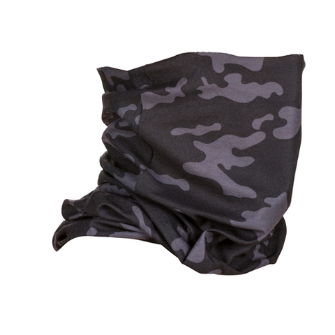 5.11 Tactical Halo Neck Gaiter - Volcanic Camo