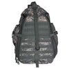 Ambidextrous Teardrop Tactical Sling Pack ACU