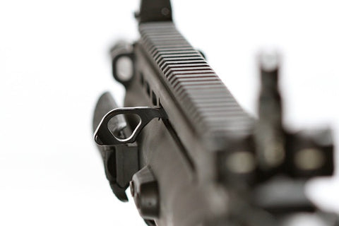 Impact Weapons Components SCAR Charging Handle