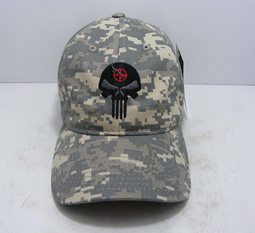 Punisher Skull Caps
