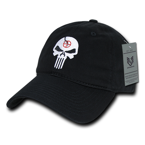 Punisher Skull Cap