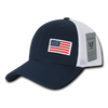 USA Aero Foam Flex Caps