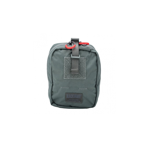 BLACKHAWK! Quick Release Medical Pouch - Urban Gray