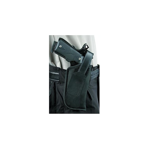 BLACKHAWK! Nylon Hip Holster W/ Thumb Break - 1