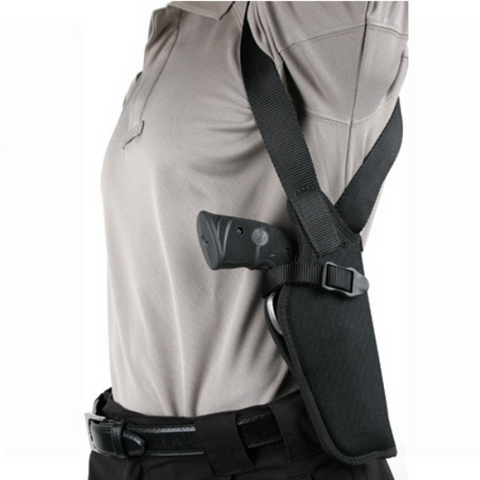 BLACKHAWK! Vertical Shoulder Holster - 2