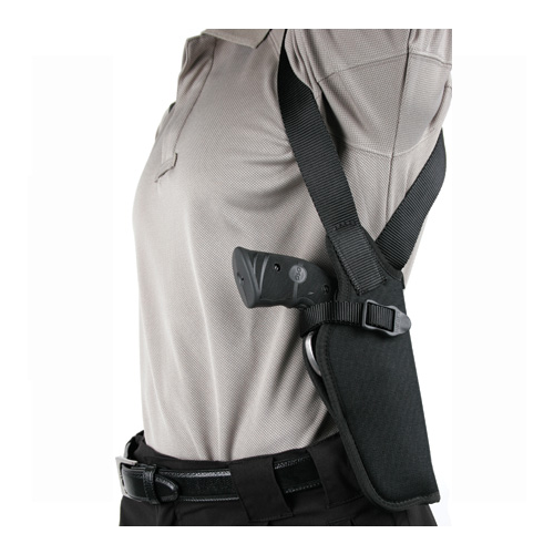 BLACKHAWK! Vertical Shoulder Holster - 12