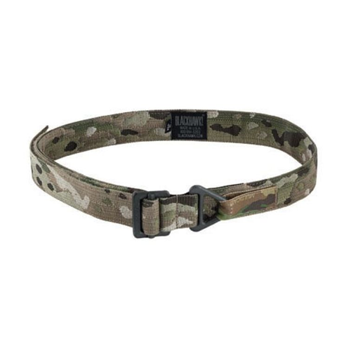 BLACKHAWK! Instructor's Gun Belt - MultiCam