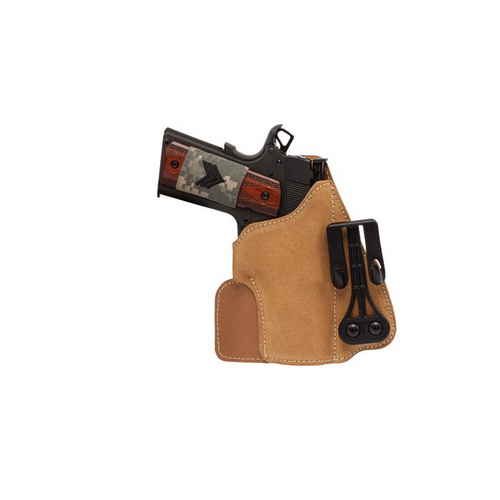 BLACKHAWK! Leather Tuckable Holster - 1