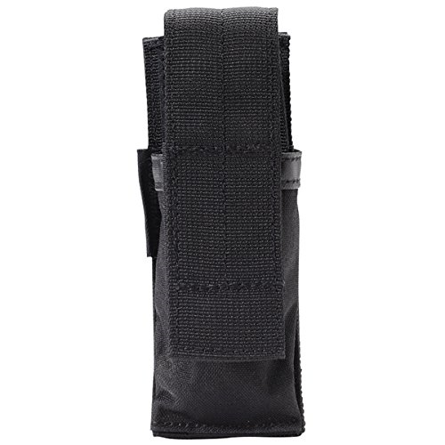 BLACKHAWK! Mag Pouch.Hook Backed Single Pistol Mag