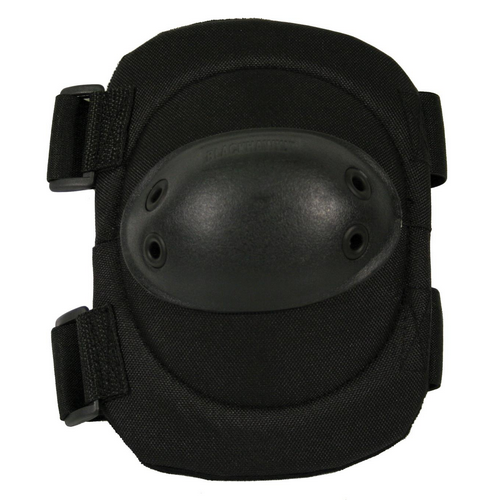 BLACKHAWK! Advanced Tactical Elbow Pads V.2 - Black