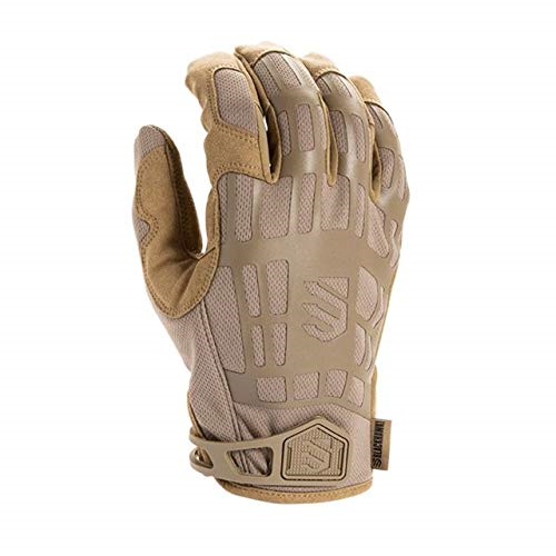 BLACKHAWK! Fury Utilitarian Glove - Coyote Tan