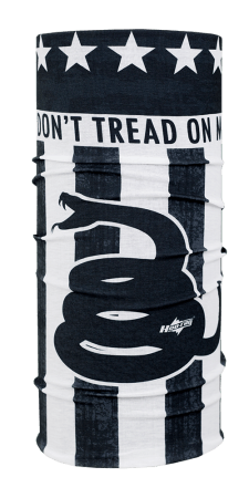 Don't Tread on Me Hoo-rag