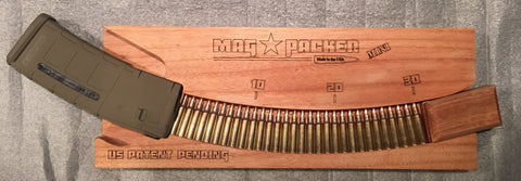 Magpacker Mini AR-15 Speed Loader