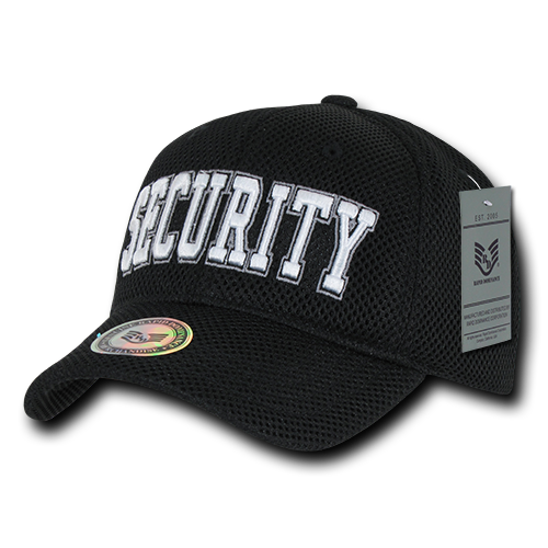 U.S. Security Air Mesh Public Safty Caps