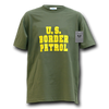 U.S. Border Patrol Law Enforcement T-Shirts