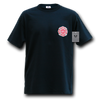 Fire Dept. Law Enforcement T-Shirts