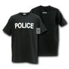 Police Law Enforcement T-Shirts