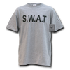 SWAT Law Enforcement Training T-Shirts
