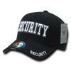 U.S. Security DeLuxe Law Enf. Caps