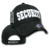 U.S. Security Shadow Law Enf. Caps
