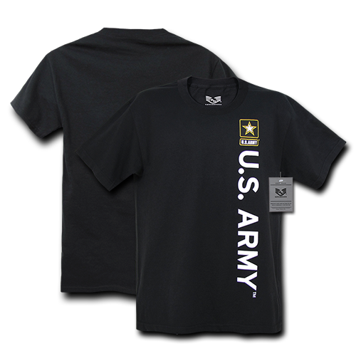 U.S. Army Licensed Military T-Shirts
