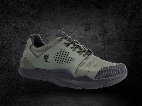 LALO Tactical Mens Bloodbird Shoes Jungle Toes
