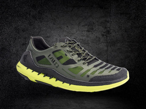 LALO Tactical Mens Zodiac Recon Shoes Night Vision