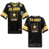 US Army Military Football Jersey