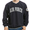 AirForce Microfiber Military Pullover