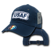 USAF Giant Stitch Caps