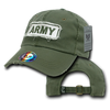 U.S. Army Giant Stitch Caps