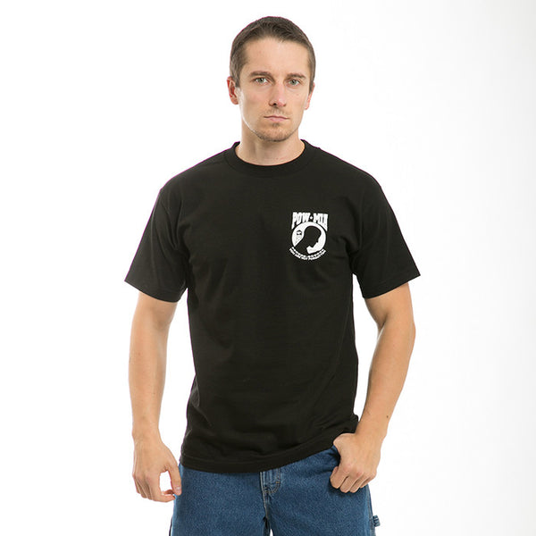 POW*MIA Military T-Shirts