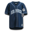 AirForce - Military Baseball Jersey
